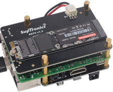 SupTronics - Raspberry Pi Expansion Board